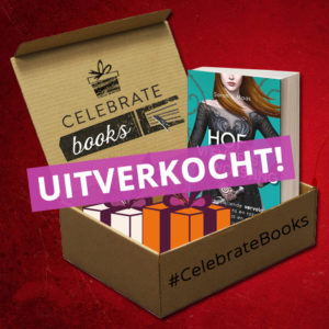 Celebrate Books Sarah J. Maas Vleugels en verwoesting uitverkocht
