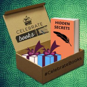 Hidden Secrets boekbox juni 2017