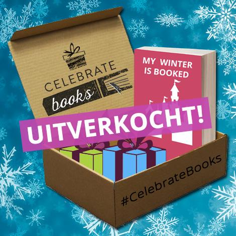 Celebrate Books My winter is all booked uitverkocht