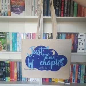 shopper, celebrate books