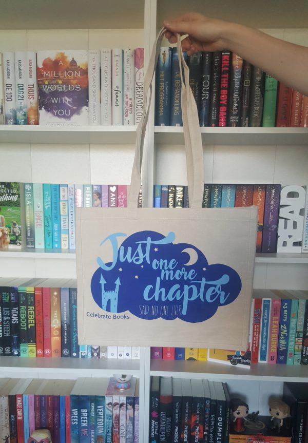 shopper, celebrate books